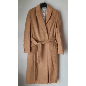 TOPSHOP płaszcz jesienny z wełną r. 10 (38)