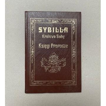 Sybilla Królowa Saby