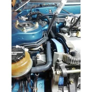 Przewód wspomagania Toyota celica st185 gt4 4wd