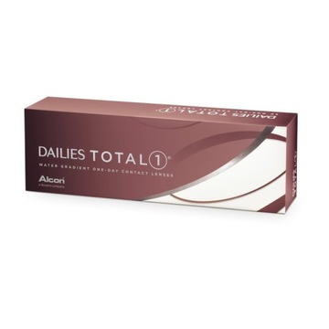 DAILIES TOTAL 1 (62soczewki) -5.50