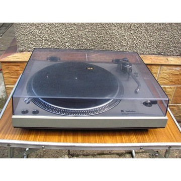 Gramofon Technics SL-1500 Direct Drive