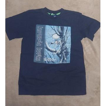 T-Shirt koszulka IRON MAIDEN