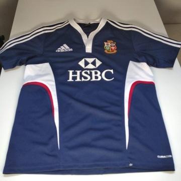 Koszulka jersey Adidas The Lions L nowa