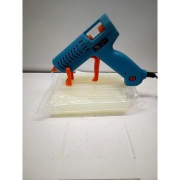Pistolet do kleju na gorąco TISWALL RJ805