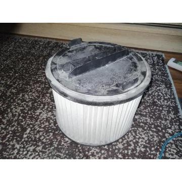 Filtr odkurzacz przemysłowy
