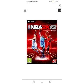 NBA2K13 PC-DVD