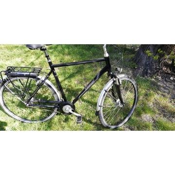 rower diamant 28 cali męski nowy