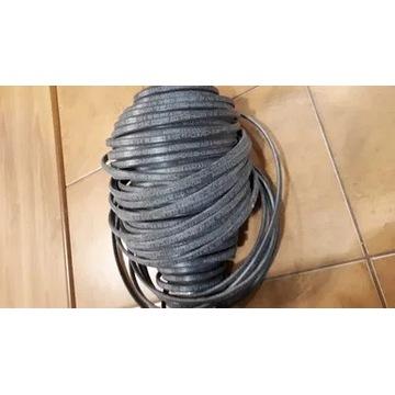 Kabel grzewczy samoregulujacy 230V 25W/mb.