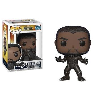 Czarna Pantera Black Panther Funko POP