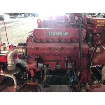 Silnik Caterpillar 3208 V8 Diesel engine 210hp