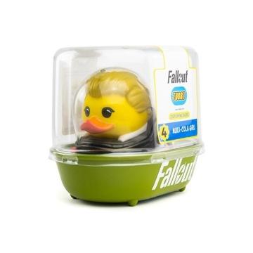 Figurka Fallout Nuka-Cola Girl Tubbz gumowa kaczka