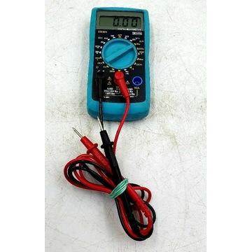 Miernik EMOS multimetr EM391