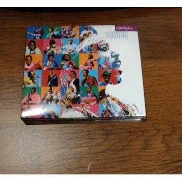 Jimi Hendrix Blues CD + DVD