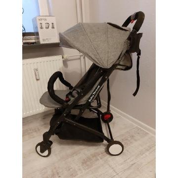 Wózek Joja baby Throne 175