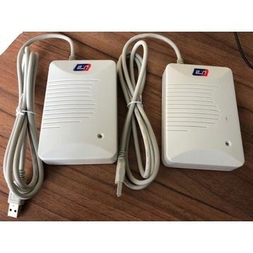 Czytnik RFID yle-406u USB