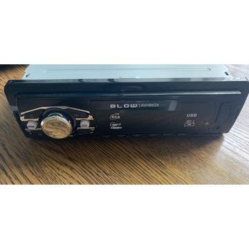 Radio samochodowe BLOW AVH8626