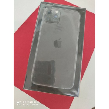 iPhone 11 Pro 64 GB Spacer Gray