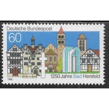RFN 1250 lat Bad Hersfeld