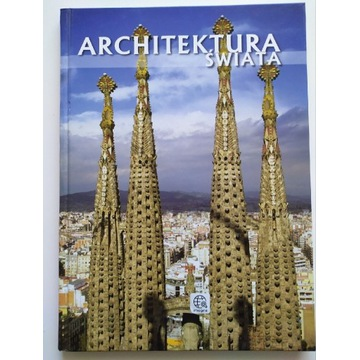 Architektura świata - książka