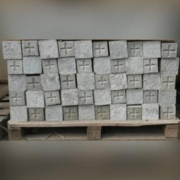Kamień geodezyjny, granicznik, słupek