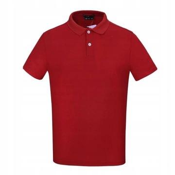 Koszulka Donnay, 100% bawełny.