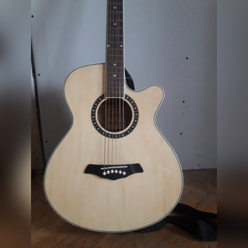 Gitara Akustyczna Morrison Jumbo.