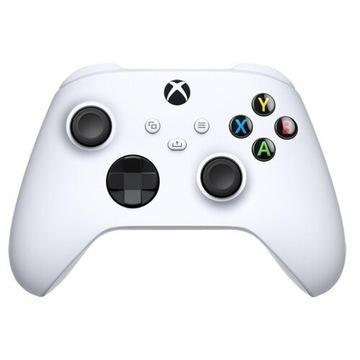 Kontroler MICROSOFT XBOX Series S, X Biały