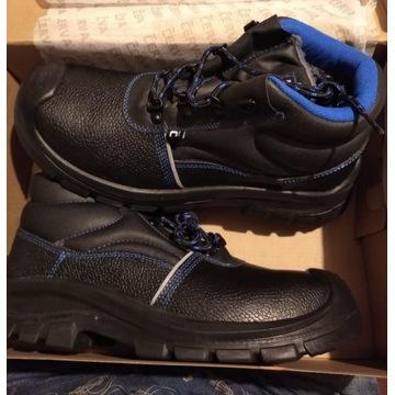 Obuwie buty robocze