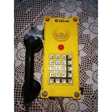 Telefon stacjonarny przemysłowy ATP-2