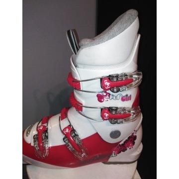 Buty narciarskie Rossignol Fun Girl rozmiar 25