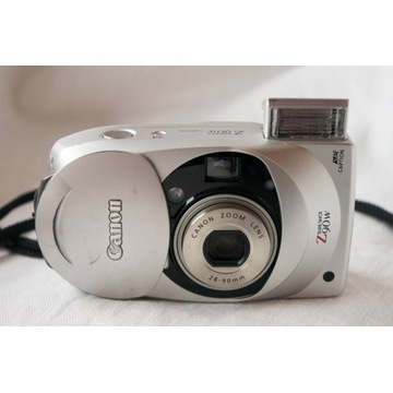 Canon SureShot Z90W