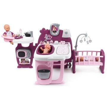 Smoby domek dla lalek Baby Nurse AAA4068