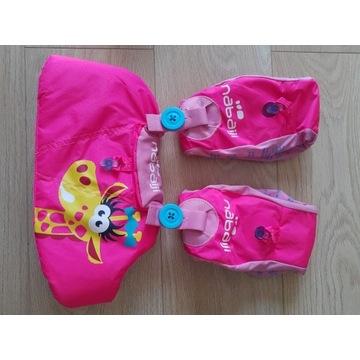 Kamizelka kapok do pływania dla dzieci 15 - 30 kg