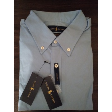 Koszula męska Polskiej produkcji