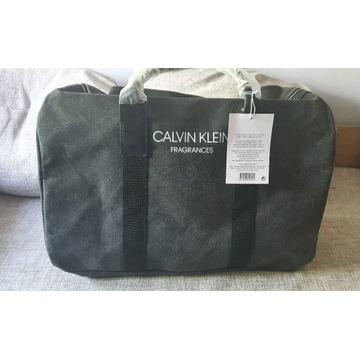 Torba podróżna, torba na trening Calvin Klein oryg