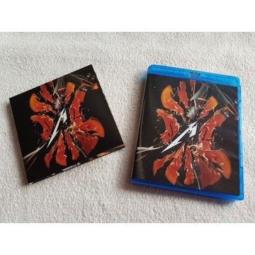 Metallica: S&M2 (Blu-Ray)+(2CD)