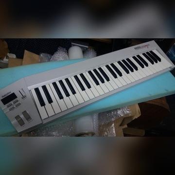 Klawiatura MIDI.