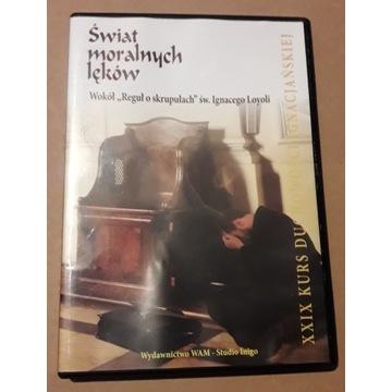 Świat moralnych lęków, audiobook, WAM