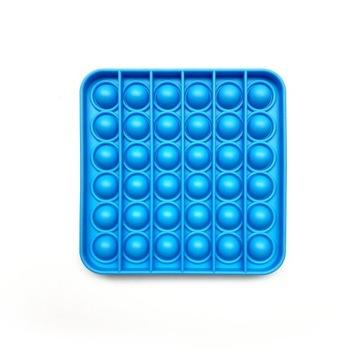 Pop it niebieski
