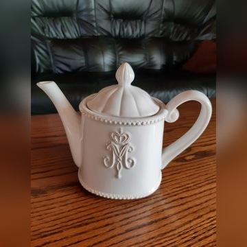 Dzbanek ceramiczny seria M