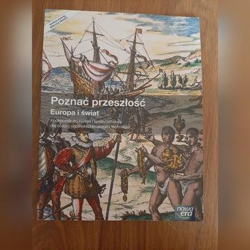 Podręcznik Poznać przeszłość Europa i świat