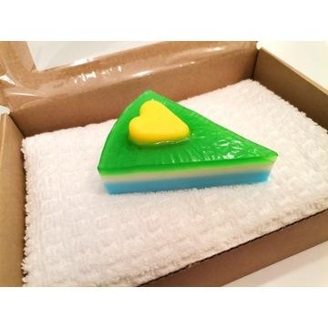 Box prezent glicerynowe ręcznik sles sls free