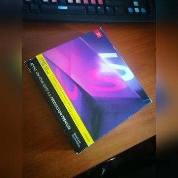 Adobe CS Creative  5,5 Premium Win Edu  Premiere