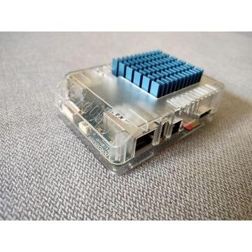Minikomputer Odroid-XU4Q