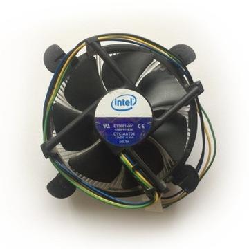 Chłodzenie Wentylator Intel LGA 775 E33681-001