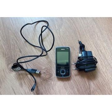 SOLIDNY Telefon komórkowy Nokia 6210 Navigator