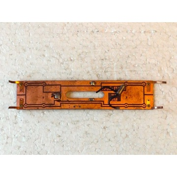 Płytka drukowana lok. E 11/42, BR 211/142-Piko-H0
