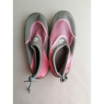buty do wody dla dziecka