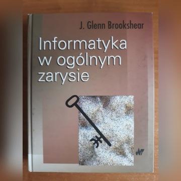 Brookshear - Informatyka w ogólnym zarysie