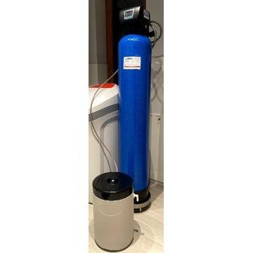 Odżelaziacz wody: BWG, Greensand plus, Runxin F63C